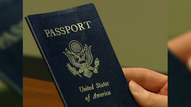 Supreme Court to rule on passport issue