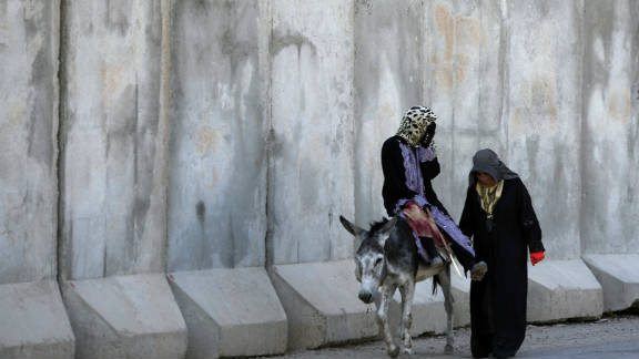 A new study states Iraqi girls as young as 10 have been trafficked into countries including Syria, Lebanon and the UAE.