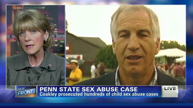 'Likely there are more Sandusky victims'