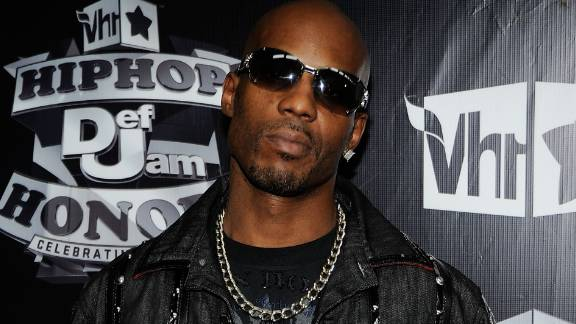DMX attends the 2009 VH1 Hip Hop Honors on September 23, 2009 in New York City.