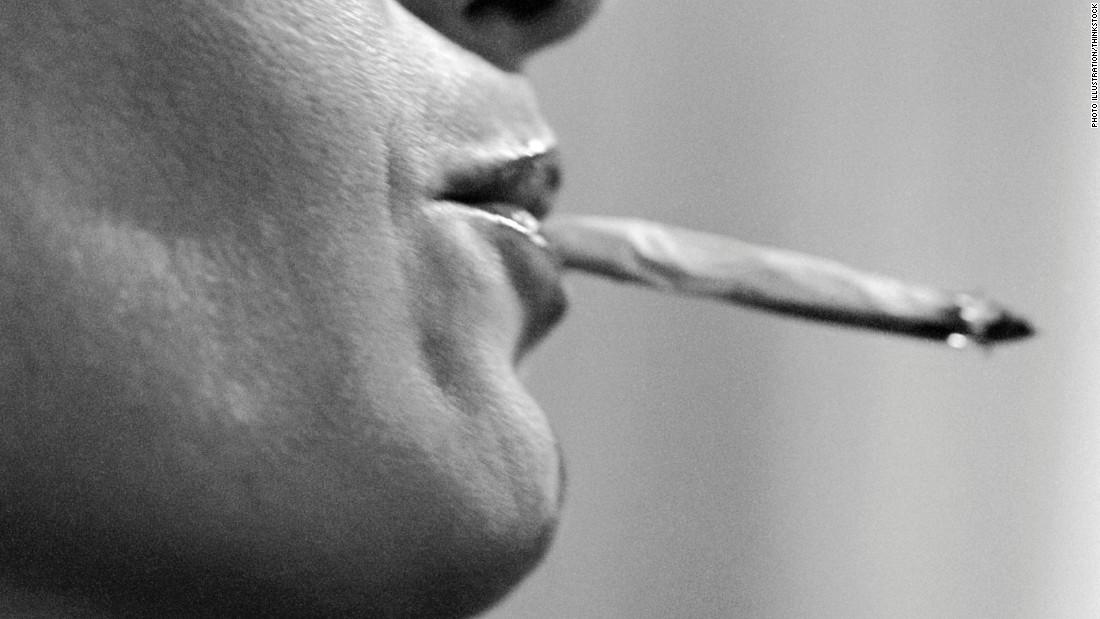 How does marijuana effect sex drive
