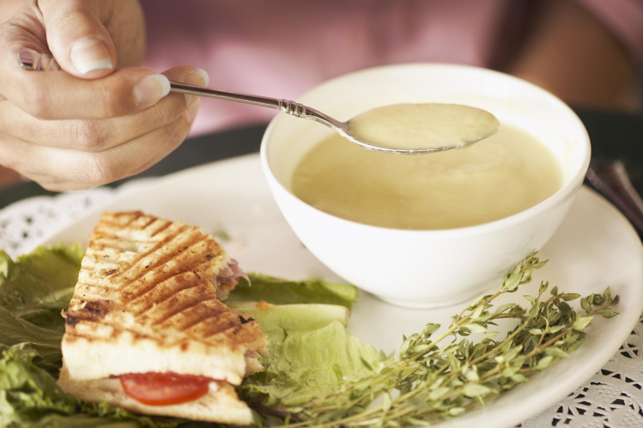 Summer food 25 warm weather dishes cnn travel forumfinder Gallery