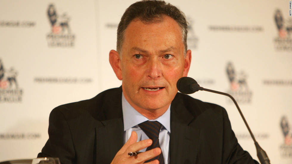 "The English Premier League had previously mooted the idea of top-flight sides playing an extra match a season on foreign soil from 2013. But EPL chief executive Richard Scudamore told CNN this is unlikely to take place now. ""The core part of our show is that attending fan. Until you can get them comfortable with the idea I don't think it's really going to happen."""