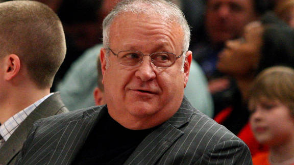Syracuse assistant basketball coach Bernie Fine is the subject of a police investigation over two men's claims.