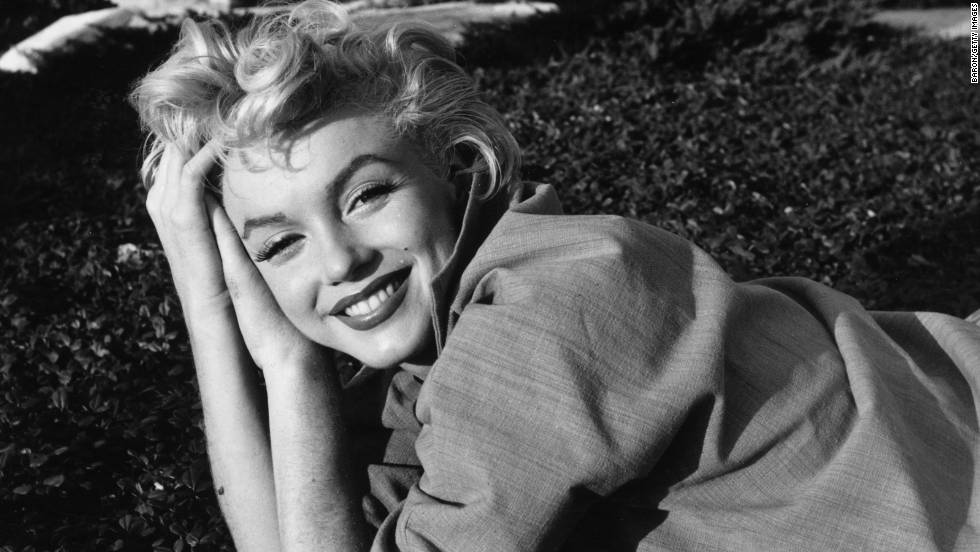 Marilyn Monroe was found dead in her apartment on August 5, 1962, at the age of 36. Officials ruled her death a probable suicide from a sleeping pill overdose. Theories about Monroe's death still crop up, with some involving President John F. Kennedy.
