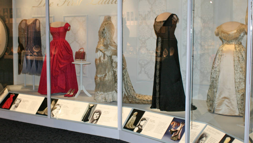 Ladies Gowns