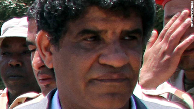 Abdullah al-Senussi, Libya's former intelligence chief, was captured on Sunday, according to the transition council.