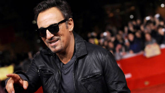 """Bruce Springsteen's last tour was the """"Working on a Dream"""" tour, which wrapped up in 2009."""