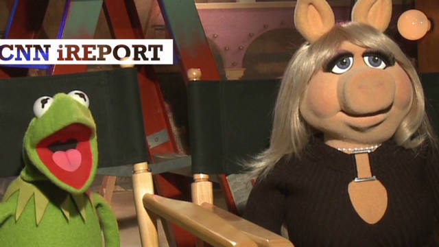 Miss Piggy hints at plastic surgery