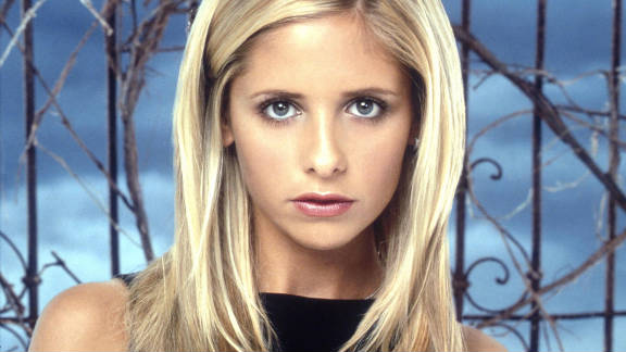 As Buffy and her expanded Scooby gang fought to save the world one last time (though Sunnydale didn
