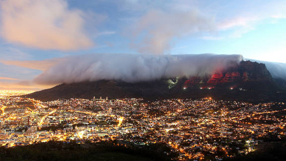 The International Council of Societies of Industrial Design designated Cape Town as the World Design Capital for 2014. As the first city on the African continent to be handed the title, Cape Town took over the title from Helsinki, the Capital of Finland.