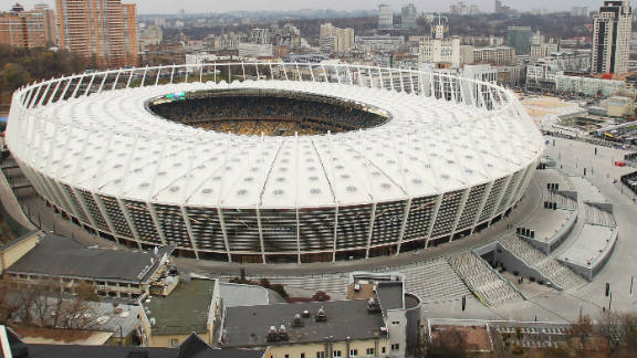 All 16 competing nations at Euro 2012 will head to Poland and Ukraine next year dreaming of reaching the final at Kiev