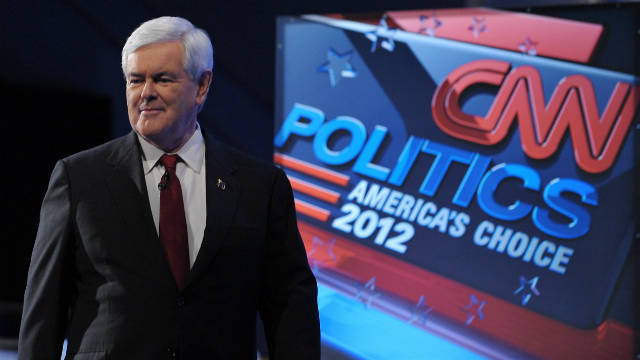 Can Gingrich survive immigration critics?