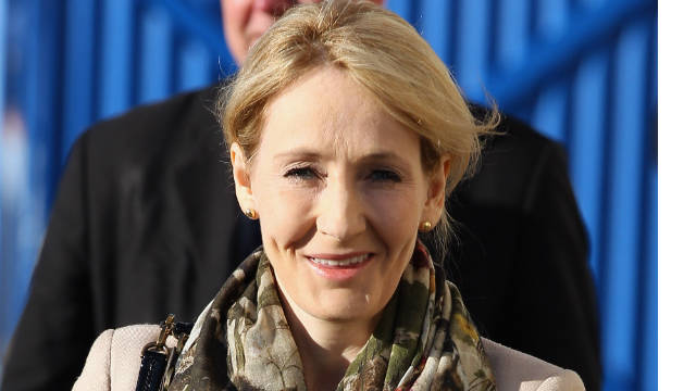 "J.K. Rowling, author of the ""Harry Potter"" novels, has announced her new book, written for adults, will be released this year."