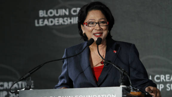 An assassination plot against the prime minister Trinidad and Tobago, Kamla Persad-Bissessa, has been uncovered.
