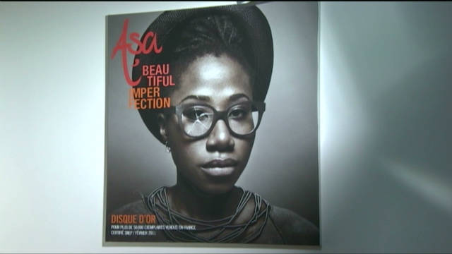 Asa's musical upbringing