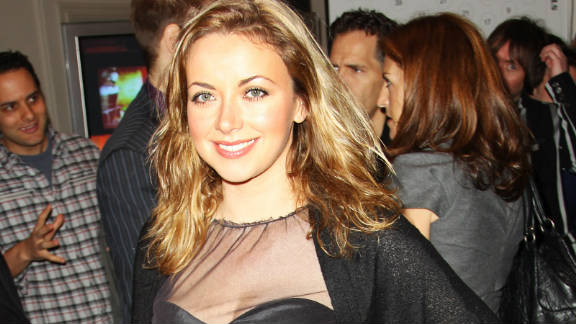 "Singer Charlotte Church was paid 600,000 pounds ($981,300) over the scandal. Church's lawyer Mike Brookes said in court that News of the World ""targeted Charlotte and her voice mail messages repeatedly,"" obtained her personal medical information starting when she was 16, violated the privacy of her parents' voice mail and ""coerced"" Church's mother into giving them an interview."
