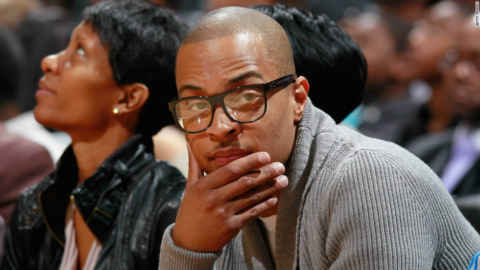 "In October 2010, T.I. helped police talk a jumper off the roof of a building. <a href=""http://marquee.blogs.cnn.com/2010/10/14/t-i-responds-to-critics-who-call-suicide-attempt-a-stunt/"" target=""_blank"">The rapper said</a> he heard that a man was threatening to jump from a 22-story Atlanta edifice on the radio and felt that he was in a position to help. <a href=""http://www.cnn.com/2010/SHOWBIZ/celebrity.news.gossip/10/13/rapper.prevented.suicide/index.html"" target=""_blank"">According to police</a>, T.I. told the man that ""a person 'can make it through anything' "" and just ""happened to be in the right place at the right time."""