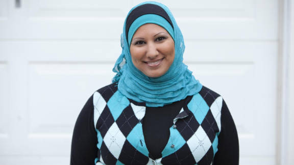 """""""All-American Muslim"""" is an eight-part series that follows five Muslim families living in Dearborn, Michigan."""