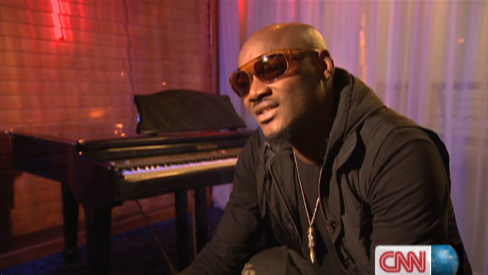 '2Face' Idibia: Message behind the music