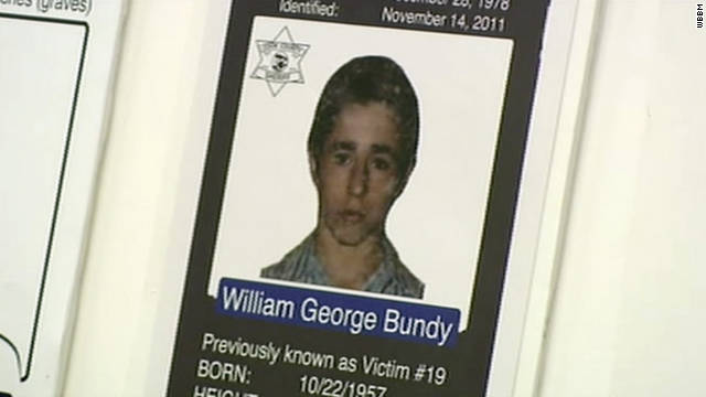 William George Bundy was nearly 19 when he was reported missing in October 1976. Decades later, authorities determined that John Wayne Gacy had killed him.