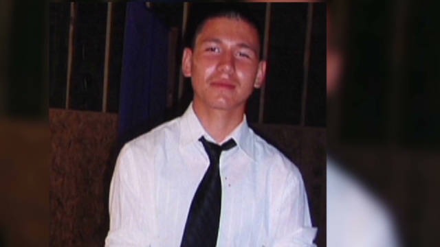 Undocumented student takes his life