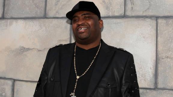 Comedian Patrice O