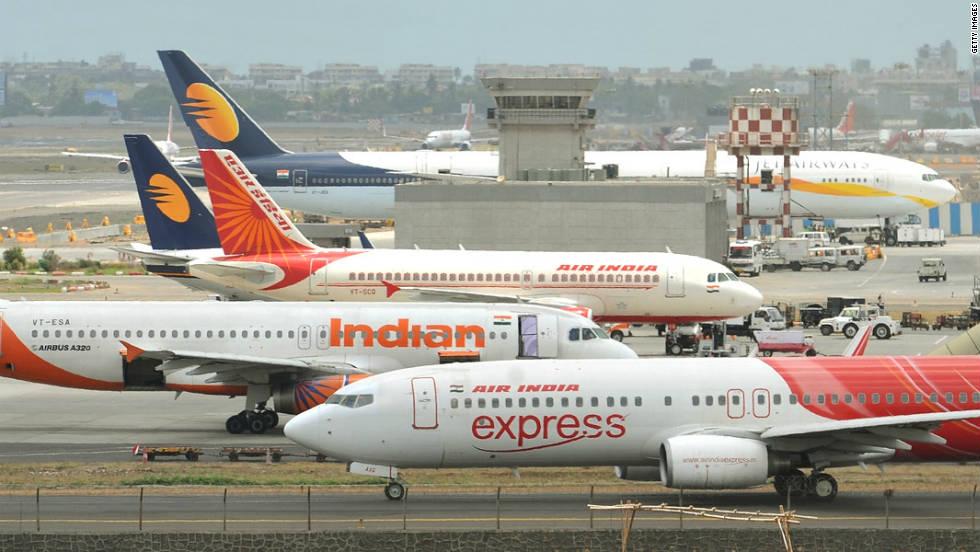 Resultado de imagen para indian airlines