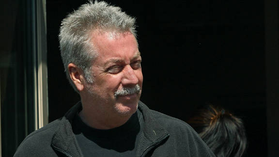 Drew Peterson is a suspect in his fourth wife