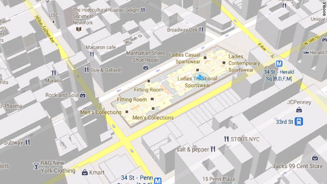 New version of Google Maps brings indoor floor plans to your ... on google maps update, google maps screenshot, google maps path,