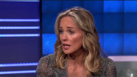"""Sharon Stone says a lawsuit filed by her former nanny was """"frivolous"""" with """"absurd claims."""""""