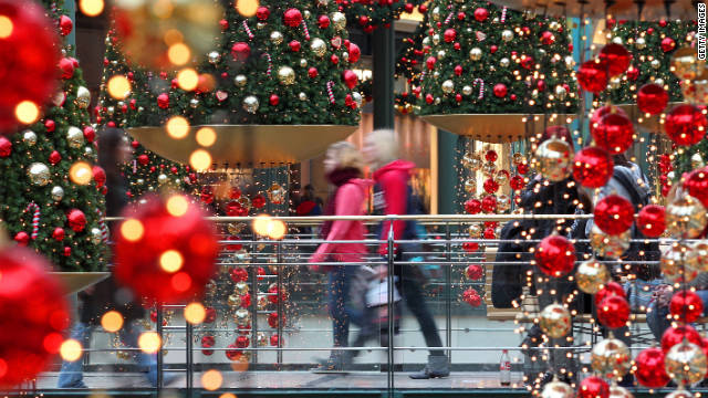 The average person spends 10 hours hunting for gifts, according to Consumer Reports.