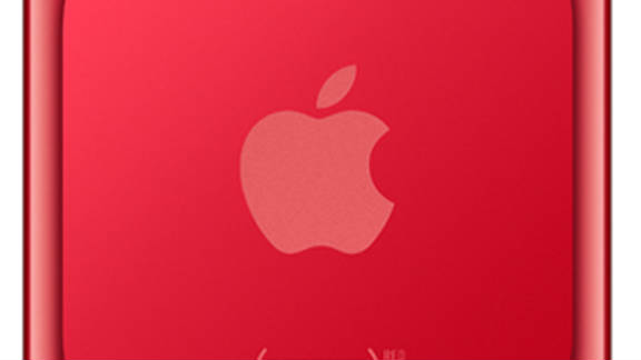Apple is donating a portion of the proceeds from each Product Red special-edition iPod to Africans with AIDS. The donations will go directly to the Global Fund to Fight AIDS.