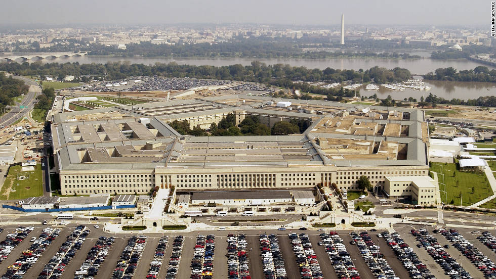 Defense Dept. failing to track and prevent sexual harassment and assault of civilian workforce, watchdog warns