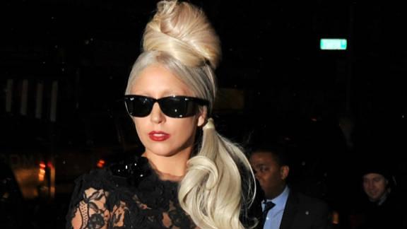 """""""She's still the same person to me,"""" Malgorzata Saniewska said about Stefani Germanotta, better known today as Lady Gaga."""
