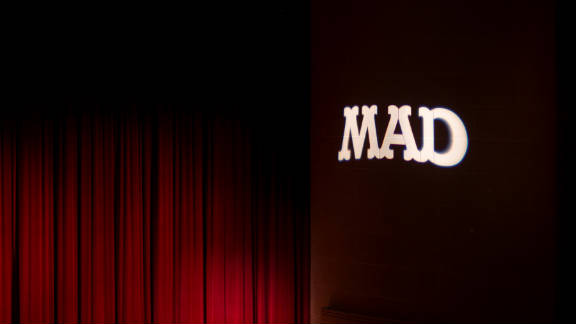 They are the mighty mainstays of Mad, some for more than 50 years. Here