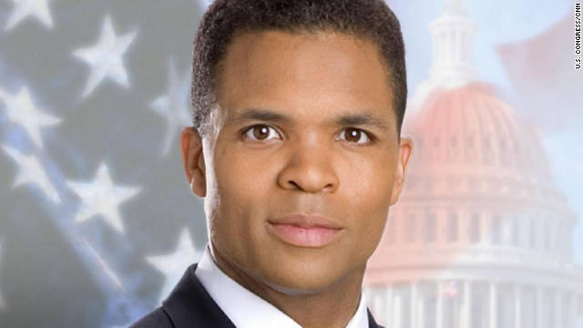 What's wrong with Jesse Jackson Jr.?