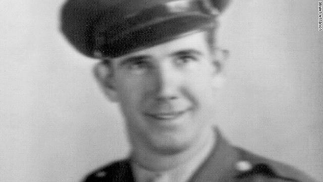 Army Cpl. Harry M. Cross saw one of his buddies die in his arms, his daughter says. Though he was never able to forgive the Japanese, she  supports reconciliation.