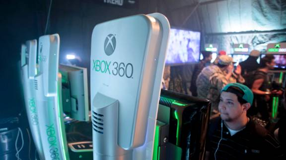 """Microsoft has trademarked the name """"Xbox 8,"""" leading to speculation about a possible new gaming console."""