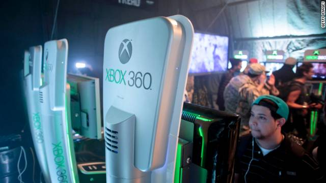 Microsoft says a new upgrade will turn the Xbox 360 into a hub for all television viewing.