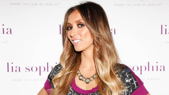 TV personality Giuliana Rancic is an active supporter of numerous charities, including Habitat For Humanity, Children
