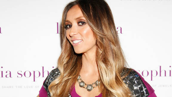 """Giuliana Rancic says her breast cancer ordeal has changed her life for the better """"in so many ways."""""""
