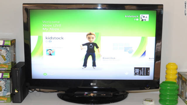 Microsoft's Kinect system for the Xbox console has been a hit.  Apple's forays into TV have been less successful.
