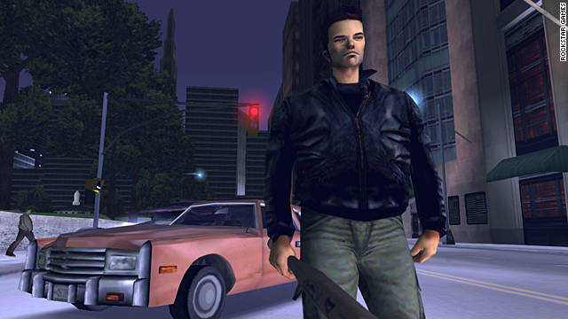 "The new ""Grand Theft Auto III"" for Android looks similar to the iPhone version."