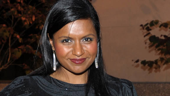 Actress Mindy Kaling's brother says his sister isn't happy with his plans for a book about affirmative action.