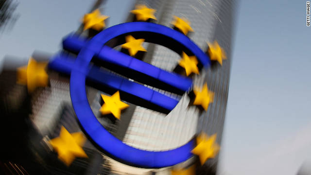 Eurozone crisis continues to take toll