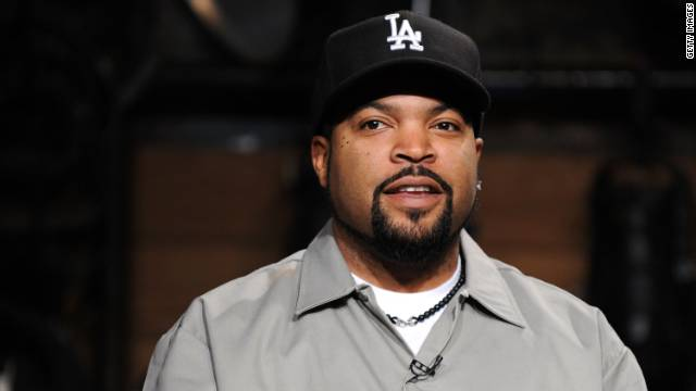 "Over 20 years after the release of his album ""The Predator"" and its hit single ""It Was a Good Day,"" Ice Cube is still a pimp."