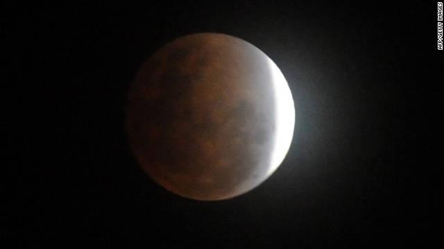 super blood moon january 2019 utah - photo #23