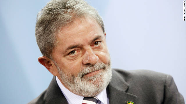 Luiz Inacio Lula da Silva Quick Facts