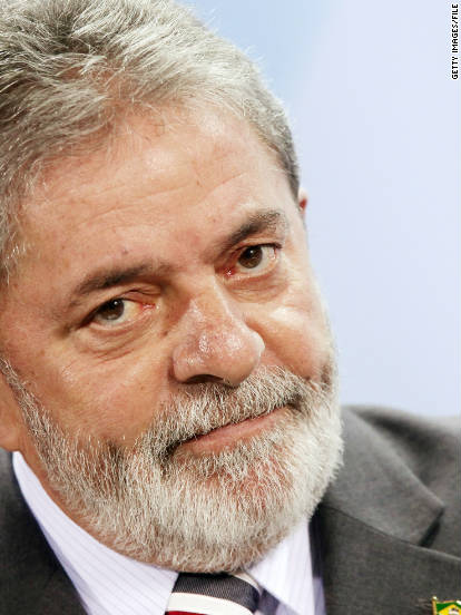 Luiz Inacio Lula da Silva Fast Facts